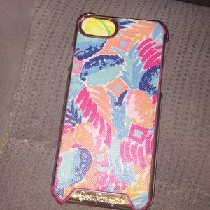 Lilly Pulitzer iPhone 6/7 phone case